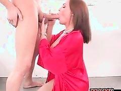 Jake licking Darryls sweet pussy
