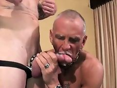 Gay Mature BB