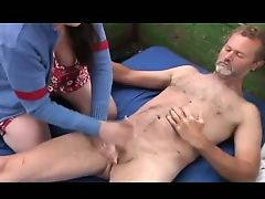 HOT CUM HANDJOB COMPILATION: Watch it shoot edition