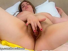 Incredible pornstar in Crazy Big Tits, Hairy xxx scene