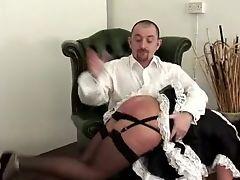 Maid OTK
