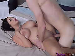 Sexy Cougars Share Big Hard Cock And Jizz