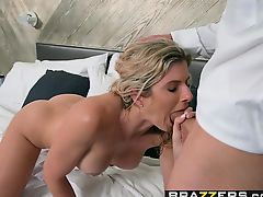 Brazzers - Milfs Like it Big -  Milfs On Vaca