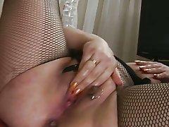 Olga Fisting & Footing