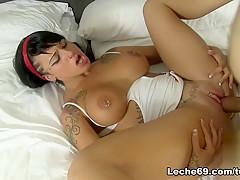 Fabulous pornstar Jenny Hard in Hottest Latina, Big Tits xxx clip