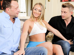 Bill Bailey in DP My Wife With Me #08, Scene #02 - RealityJunkies