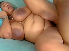 Best pornstar in crazy bbw, black and ebony porn scene