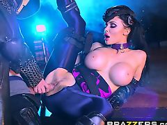 Brazzers - Pornstars Like it Big - Oversnatch