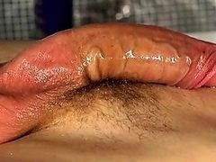 Sexy gay One Cumshot Is Not Enough