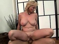 Blonde Grandmas Sex Compilation