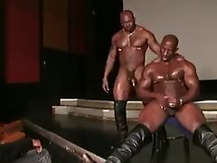 Gay Black Porn Strippers
