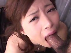 Creampie to end  Keito Miyazawas filthy hardcore