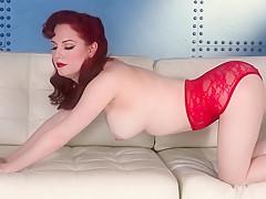 Amazing pornstar Angela Ryan in Incredible Babes, Big Tits porn movie