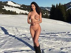 Micaela Schaefer nude - Naked Venus