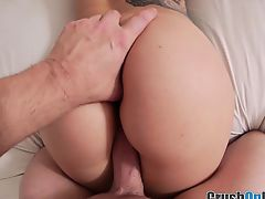 Eden Sin in Money Hungry Step Daughter