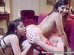 Hottest pornstar Marica Hase in Best Rimming, Facial porn movie