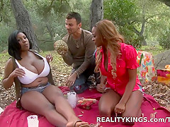 Incredible pornstar in Best Big Tits, BBW porn movie