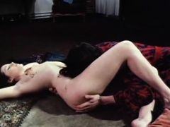 Jo?lle Coeur, Marie-France Morel, Brigitte Borghese in classic fuck video