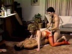 Swedish Erotica. Buffy Davis