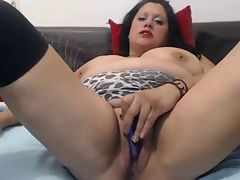 nice mature boobs and pussy 456
