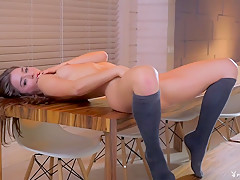 Exotic pornstar in Incredible Softcore, Babes porn clip