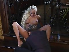 Blondie Fucks Sucks and Fucks MC169