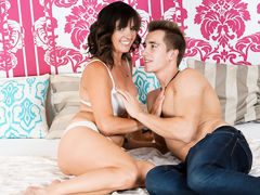 Mariana & Oliver in Fucking Profusely, Scene #01 - 21Sextreme