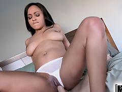 Mofos.com - ANYA ivy - Ebony Sex Tapes