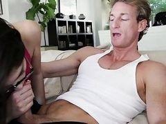 Horny Teen Ava Taylor Fucks Her Coach