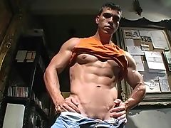 muscle worship  1