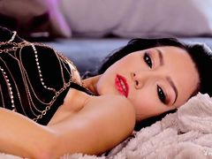 Reyna Arriaga in Erotically Charged - PlayboyPlus