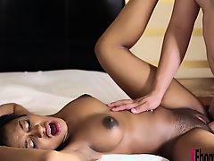Jazzy Jamison Her Pussy Ready To Explode