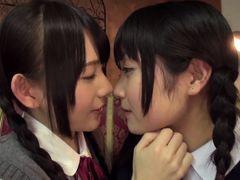Japanese Lesbian Konishi